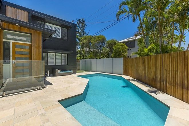 Picture of 3/47 Palm Ave, SURFERS PARADISE QLD 4217