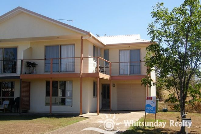 Picture of 2/61 Marine Parade, MIDGE POINT QLD 4799