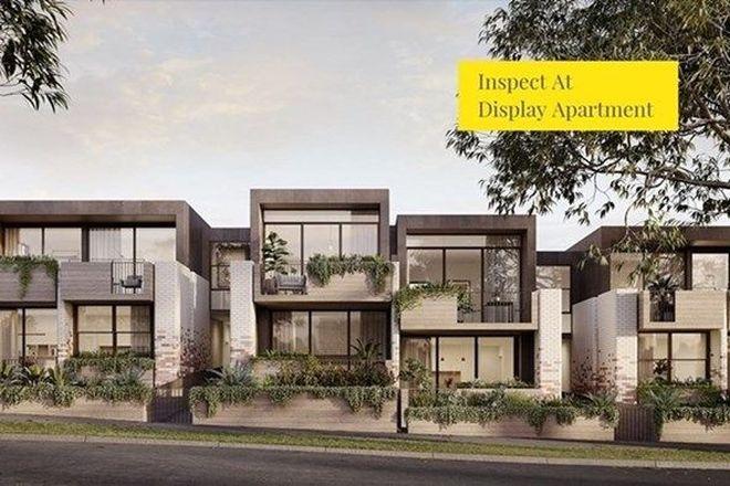 Picture of 33-37 Carlisle Street, ROSE BAY NSW 2029