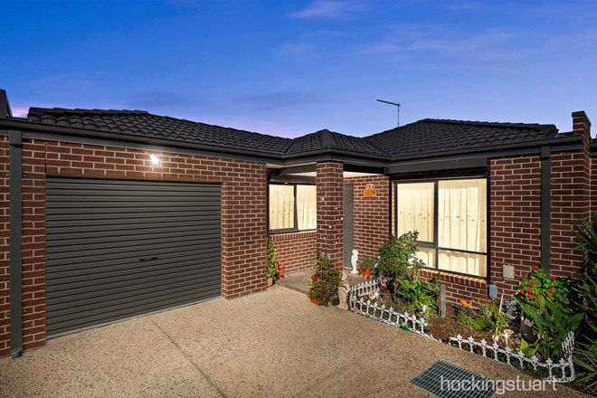 Picture of 3/3 Scarborough Crescent, MELTON WEST VIC 3337