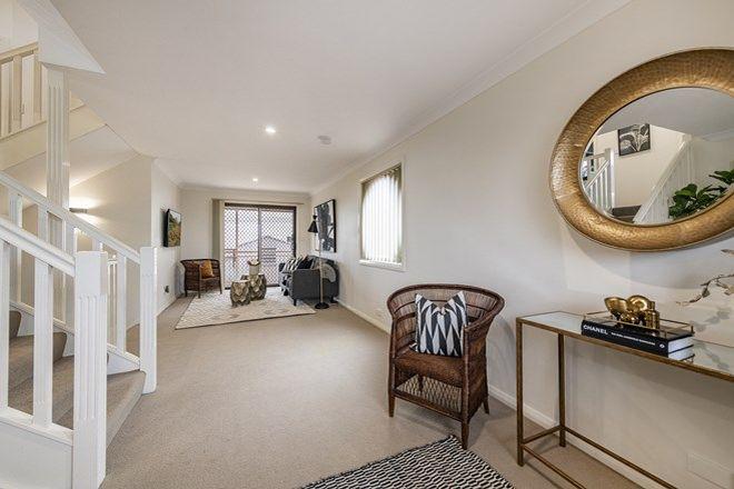 Picture of 3/52 Mavis Ave, PEAKHURST NSW 2210