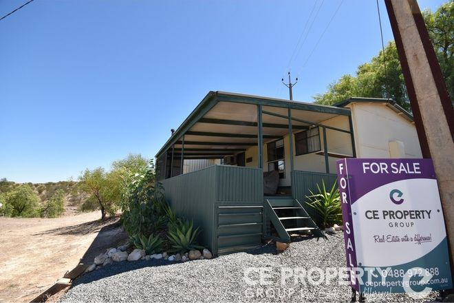 Picture of Section 157 (Lot F), 120 Donharts Hill Road, PURNONG SA 5238