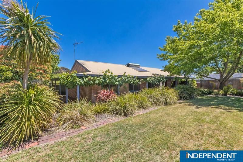 1 Ogg PLACE, Chisholm ACT 2905, Image 0