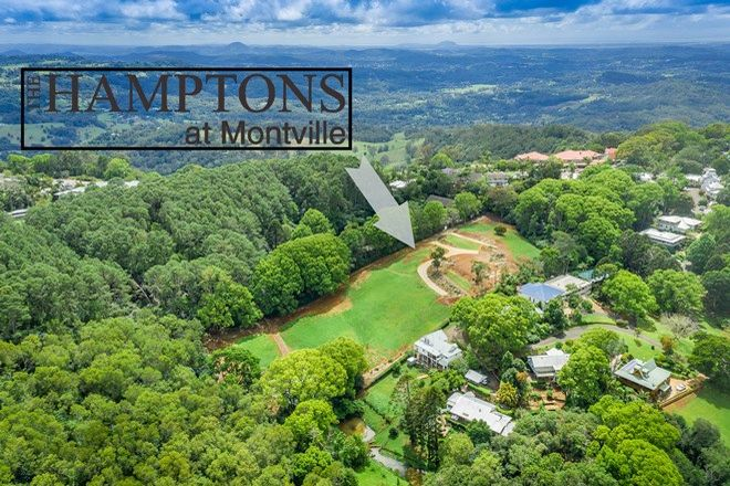 Picture of 20 Hamptons Place, MONTVILLE QLD 4560