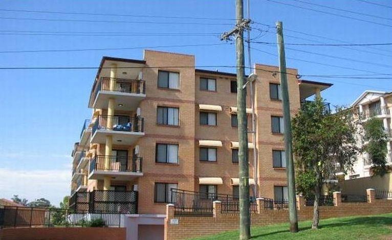 16/4-6 Clifton Street, Blacktown NSW 2148, Image 0