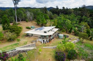 Picture of 90 Marroo Road, Brooloo QLD 4570