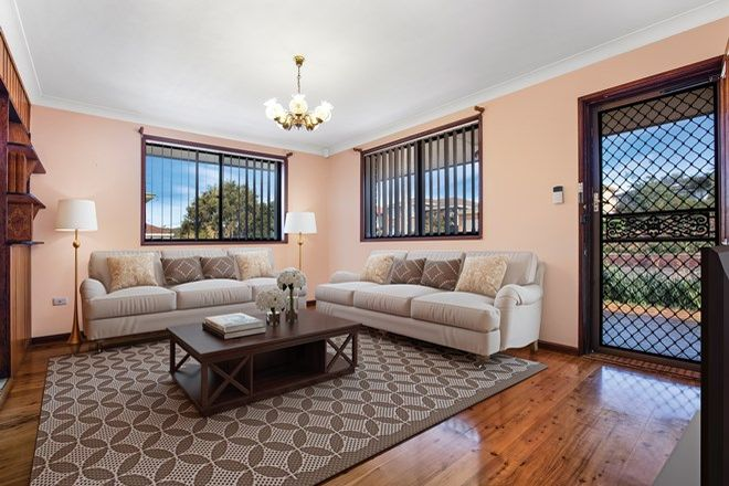 Picture of 37 Phillip Crescent, BARRACK HEIGHTS NSW 2528