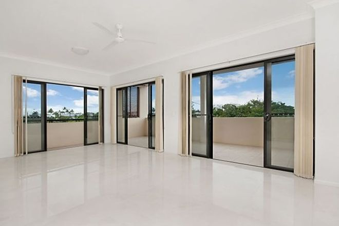 Picture of 25/93-95 McLeod Street, CAIRNS CITY QLD 4870