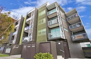 Picture of 102/158 Victoria Park Road, Kelvin Grove QLD 4059