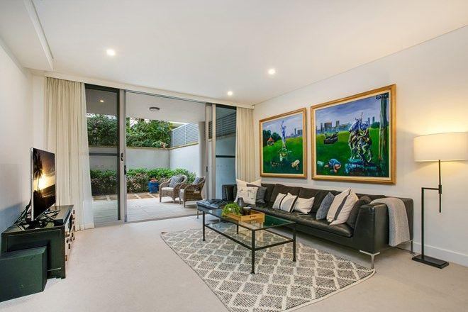 Picture of G09/1-7 Bruce  Avenue, KILLARA NSW 2071