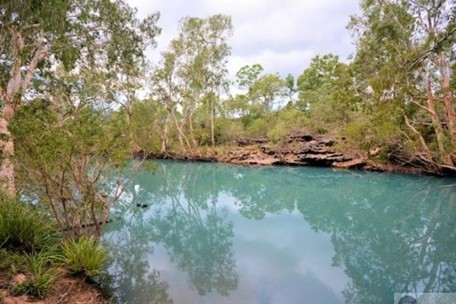 Picture of 41810 Bruce  Highway, BLUEWATER QLD 4818