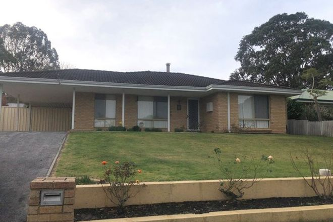 Picture of 12 Purdie Road, BAYONET HEAD WA 6330