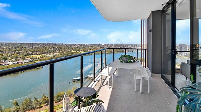 Picture of A2605/14-16 Hill Road, Wentworth Point