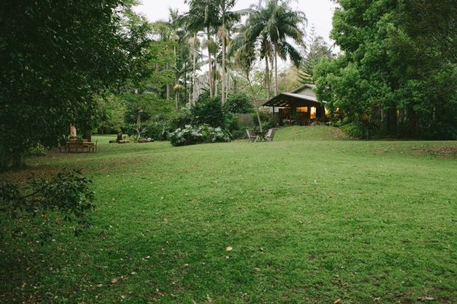 Picture of 134 Mount Warning Road, MOUNT WARNING NSW 2484