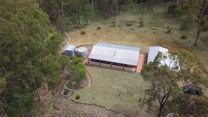 68 Golf Course Rd, Goombungee QLD 4354, Image 0