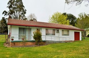 Picture of 26 Sole Street, Guyra NSW 2365