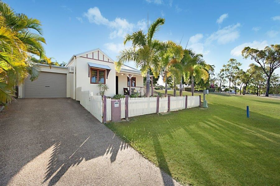 78 Riverbend Drive, Douglas QLD 4814, Image 0