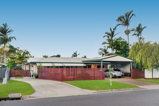 Picture of 58 Mount Louisa Drive, MOUNT LOUISA QLD 4814