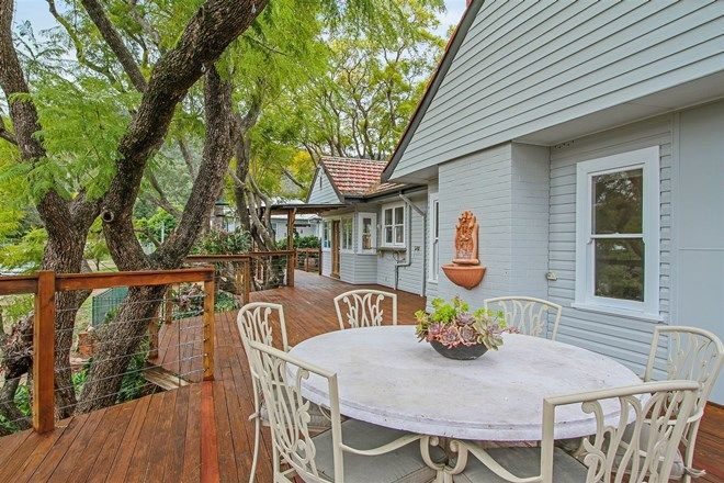 Picture of 138 Napier Street, TAMWORTH NSW 2340