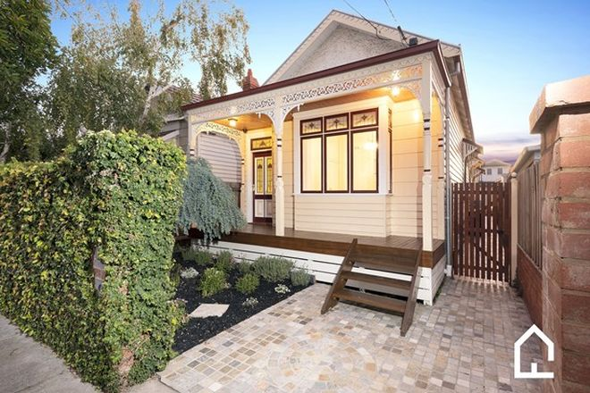 Picture of 49 Mackay Street, ESSENDON VIC 3040