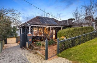 Picture of 17 Malcolm Street, Quarry Hill VIC 3550