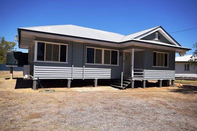 Picture of 1 Heron Street, LONGREACH QLD 4730