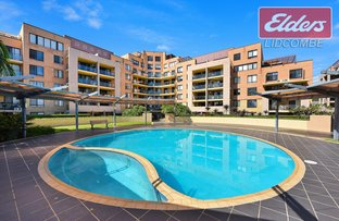 Picture of 104/81 CHURCH STREET, Lidcombe NSW 2141