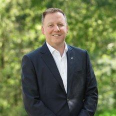 Andrew Luke, Sales representative