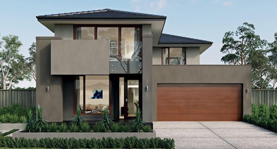Lot 9 Ashford Residences, Everton Park QLD 4053, Image 0