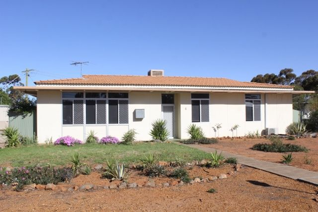 4 Cassia Crt, Kambalda West WA 6442, Image 0