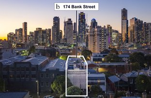 Picture of 174 Bank Street, South Melbourne VIC 3205