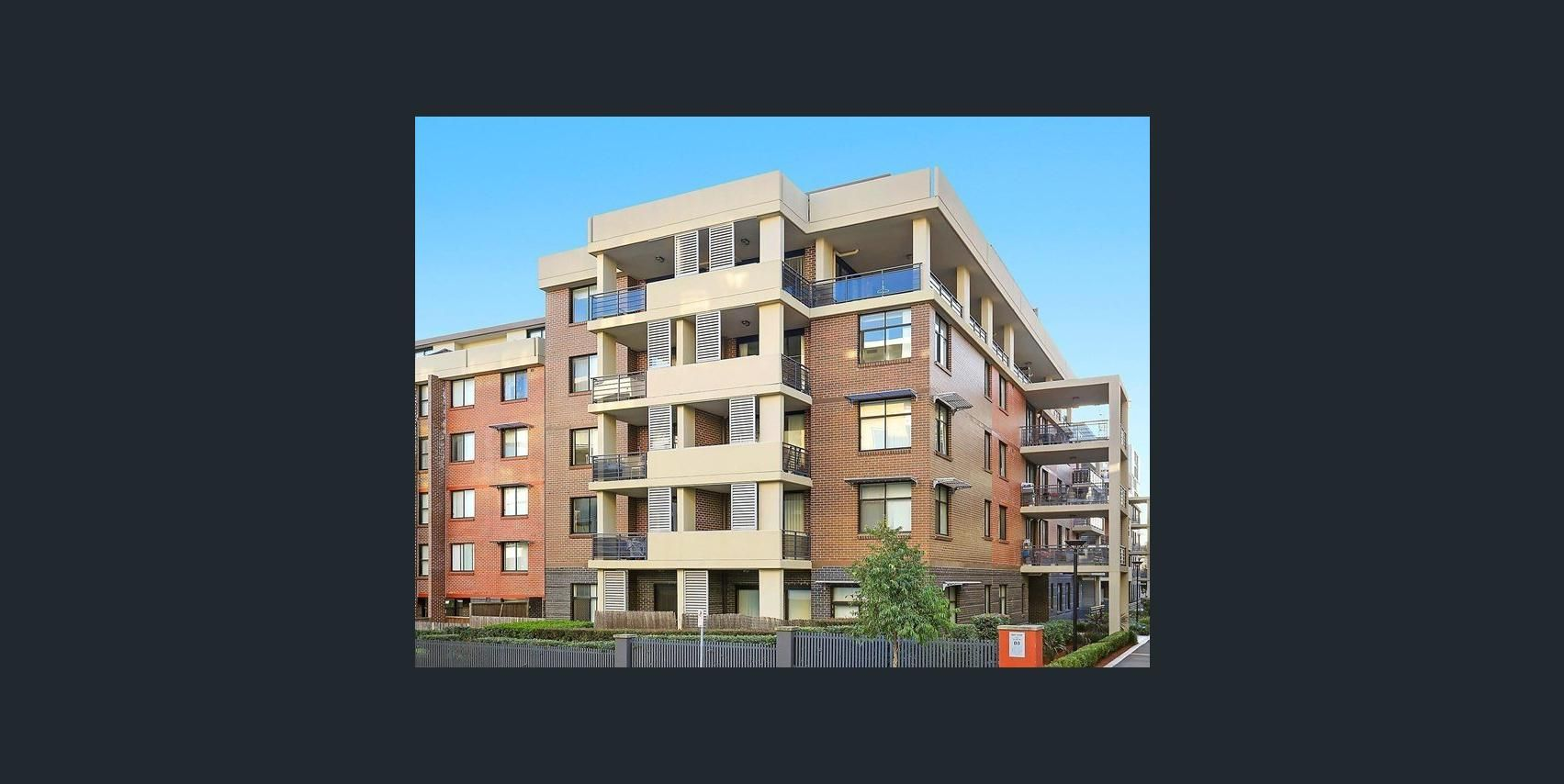 4108/10 Porter St, Ryde NSW 2112, Image 0