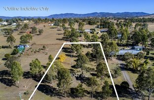 Picture of Lot 404 Colinton Street, Braemore QLD 4313