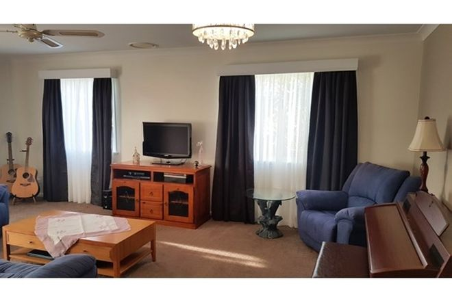 Picture of 4 Holwell Circuit, RAYMOND TERRACE NSW 2324