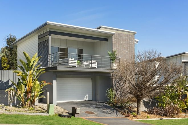 Picture of 7 Millewa Avenue, GERRINGONG NSW 2534