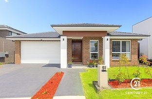 Picture of 51 Seidler Parade, Oran Park NSW 2570