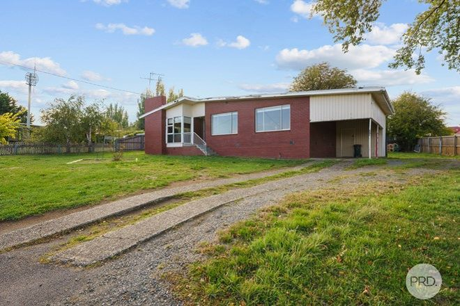 Picture of 2 Dalrymple Street, BOTHWELL TAS 7030