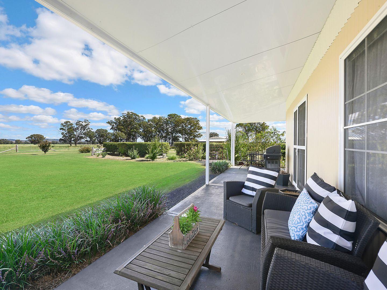 692 Spring Creek  Road, Mudgee NSW 2850, Image 2