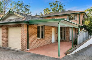 Picture of 39A Pomona Street, Pennant Hills NSW 2120