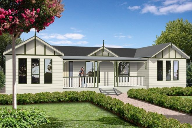 Picture of Lot 101 (1288) Bull Creek Road, ASHBOURNE SA 5157
