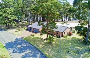 1 Seltin Glen, West Haven NSW 2443