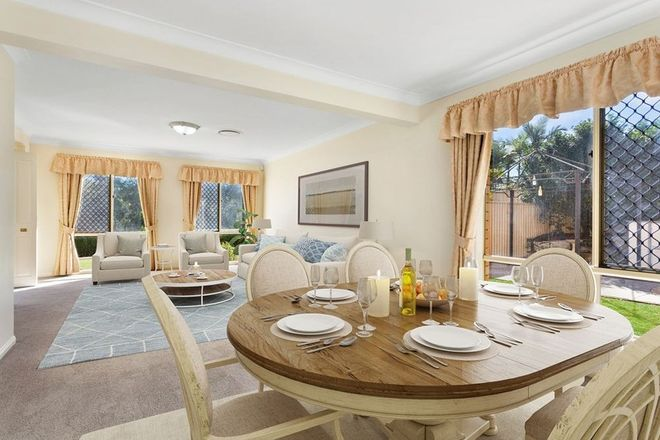 Picture of 8 Nyngarie Place, UPPER KEDRON QLD 4055
