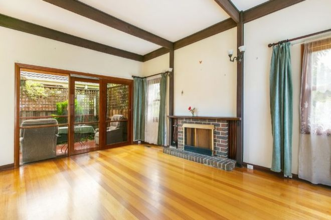 Picture of 25 Healey St, MOORABBIN VIC 3189