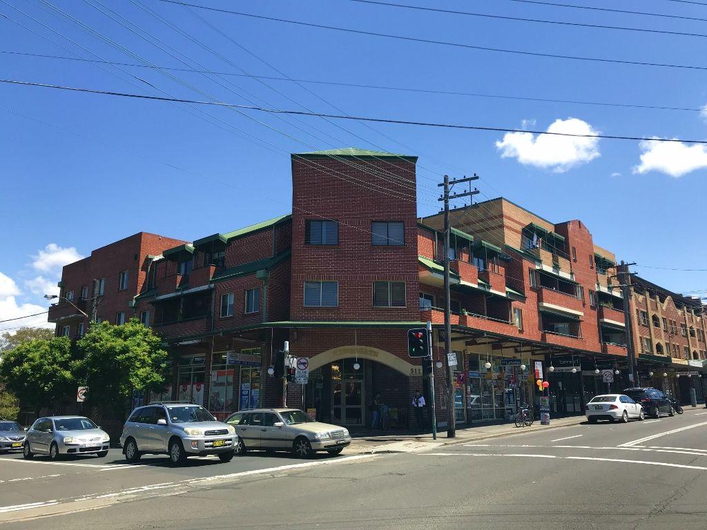 22/503 King Street, Newtown NSW 2042, Image 0