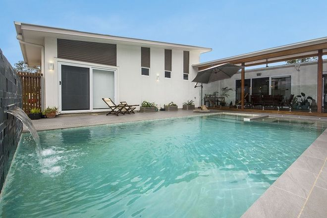 Picture of 39A Nathan Valley Drive, MOUNT NATHAN QLD 4211