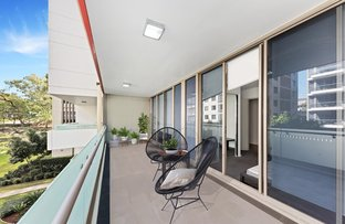 Picture of 309/3 Alma Road, Macquarie Park NSW 2113