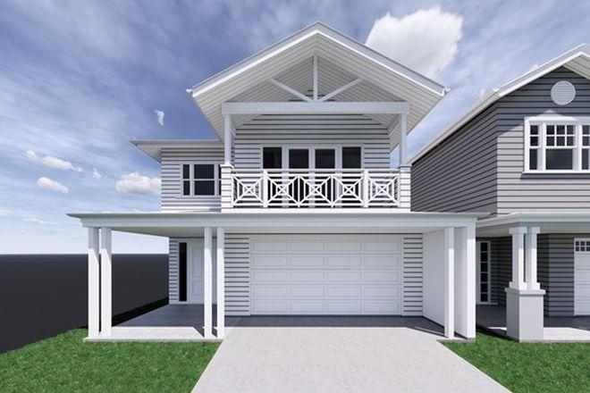 Picture of 9 Fraser Street, GRACEVILLE QLD 4075