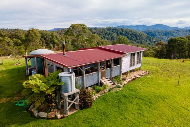 Picture of 370 Blanchards Road, BROGO NSW 2550