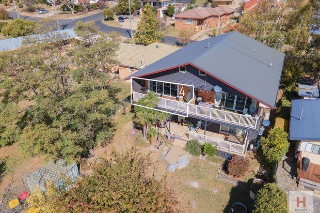 Picture of 4/21 Ingebyra Street, JINDABYNE NSW 2627