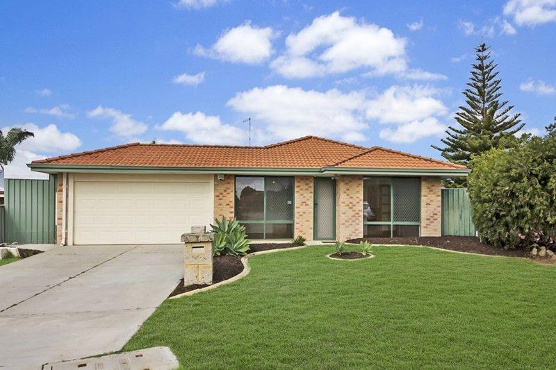 7 Tumut Place, Merriwa WA 6030, Image 1